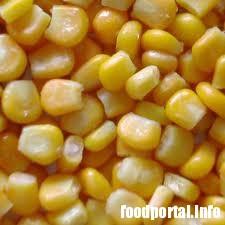 Млечна царевица